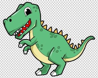t rex svg