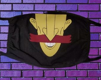 Nigel Thornberry mask