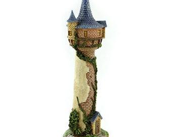 Fairy Tale Castle, Mini Castle, Miniature Castle, Fairy Garden Castle