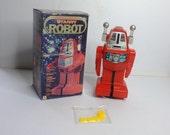 Robot - Starry Robot - 1970-1979 - Hong Kong