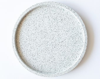 Round Trinket Tray, multiple colours available