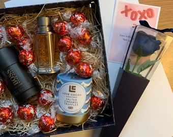 Gifts for Him - Gifts for Boyfriend - Love Gifts for Him - Luxury Gifts for Him