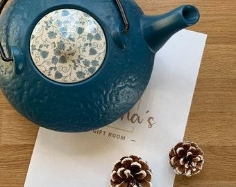 Beautiful Ceramic Tea Pot