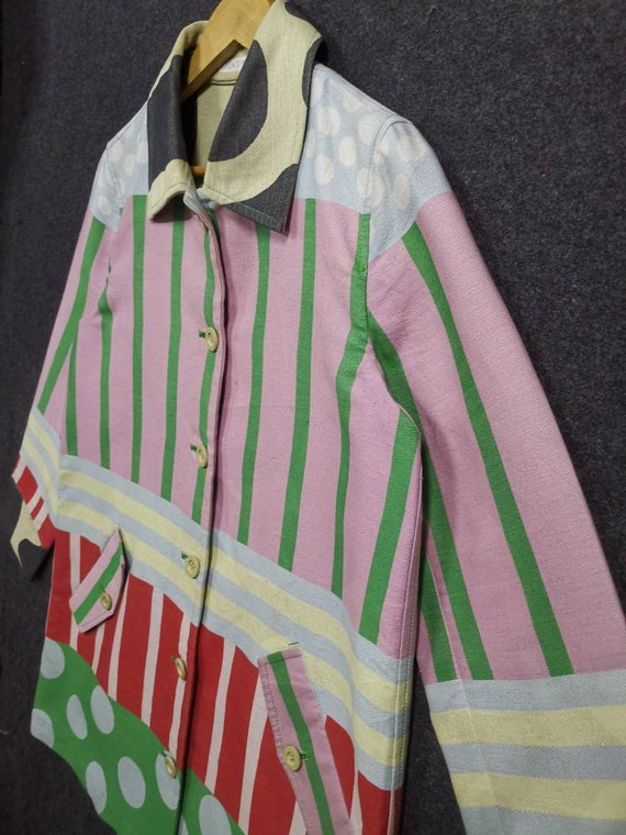 Pleats Please Shirt Dress by Issey Miyake - image 5