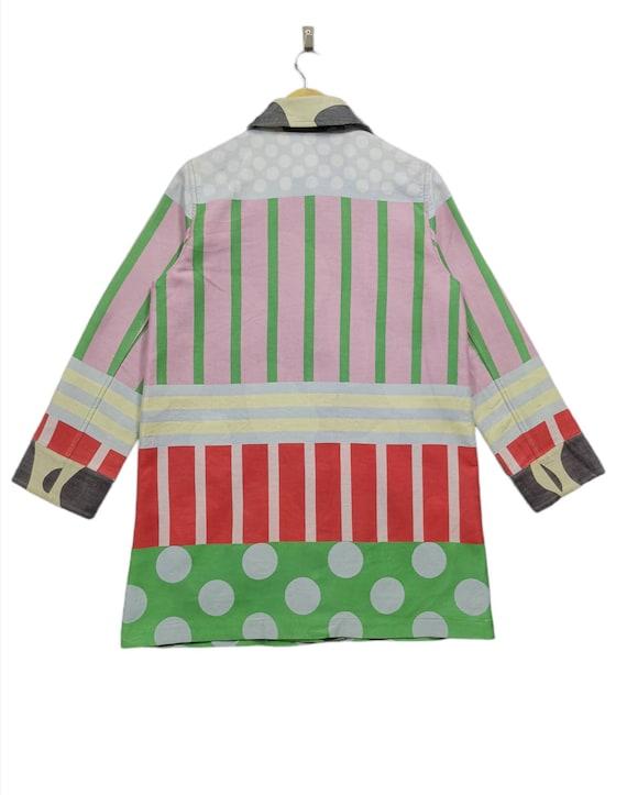 Pleats Please Shirt Dress by Issey Miyake - image 4
