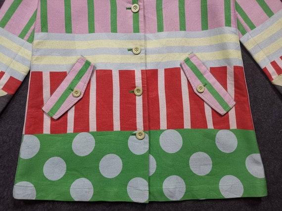 Pleats Please Shirt Dress by Issey Miyake - image 6