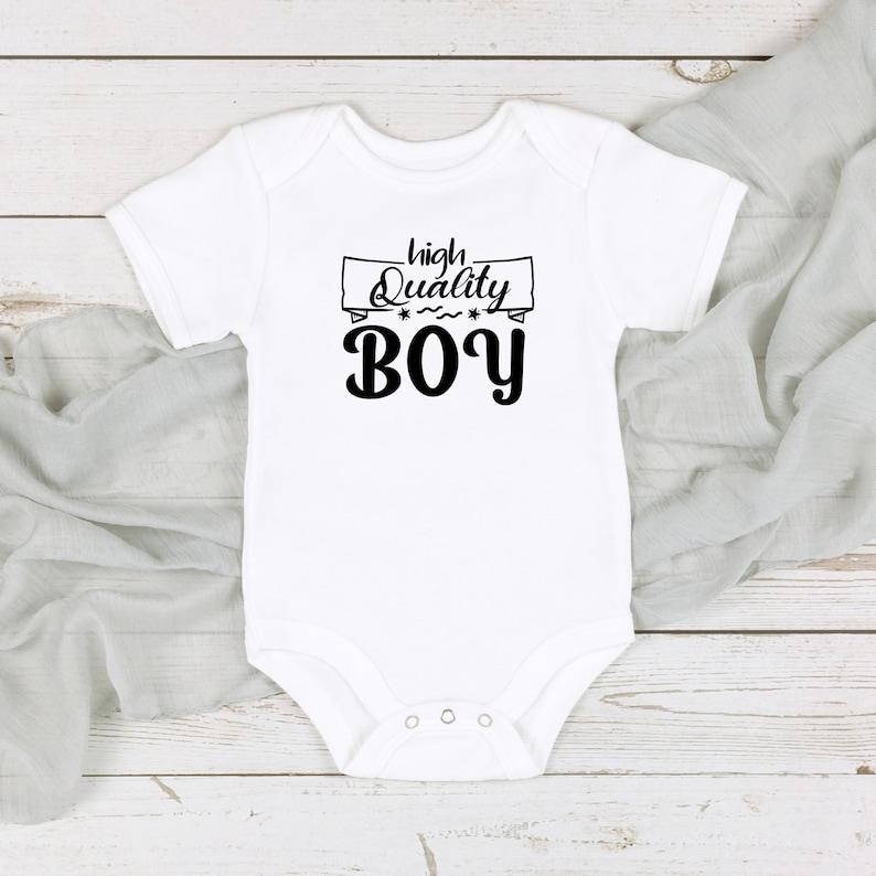 Baby Girl Baby Shower Gift High quality boy Onesie\u00ae- Funny Baby Onesie\u00ae- Cute baby Onesie\u00ae Baby Boy- newborn