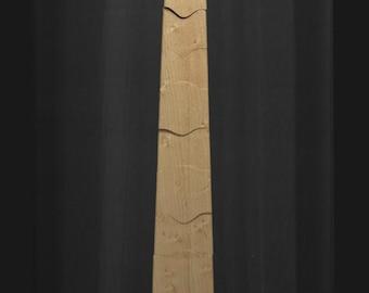 Wooden tie - Balthazar