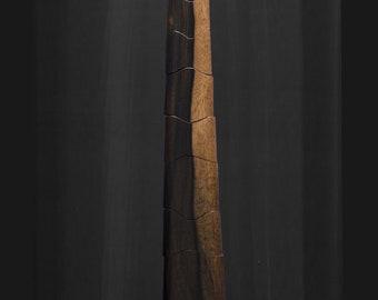 Wooden tie - Lucio