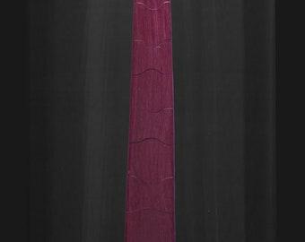 Wooden tie - Hemon