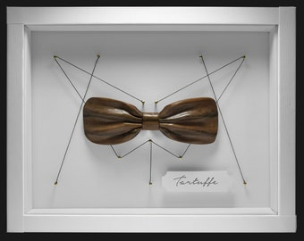 Butterfly knot - Tartuffe