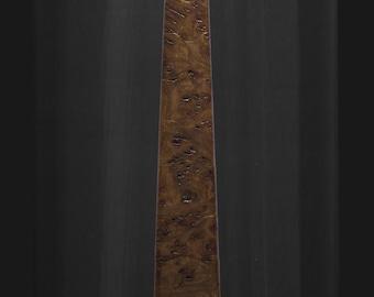 Wooden tie - Nicandre