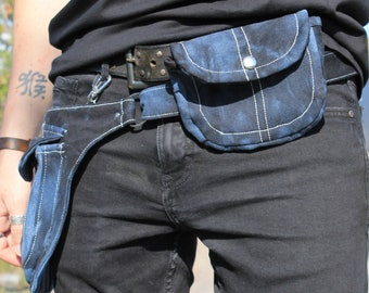Moony festival belt pocket