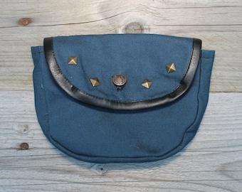 Clowy festival belt pocket