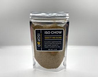 Iso Chow ~ Premium Isopod & Springtail Food