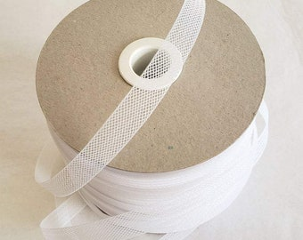 Choose The Quantity 2 Inch Champagne Crinoline Horsehair Braid Trim-Wedding-Bridal-Decorations-Crafts-Sold By The Yard