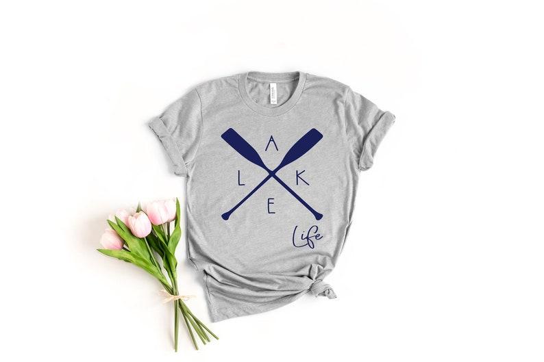 Gearhuman – Lake Life Shirt Lake Shirt Gift for Travel Lover Gift for – 3D Tshirt