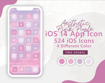 655 Neutral Boho iOS 14 App Icons  131 Unique Icons in 5 color  iOS14 Homescreen  ios 14 Widgets and Wallpaper  Icon Pack