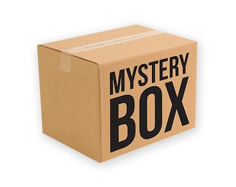 Mystery Stoner Lootbox / Mystery Stoner Kit perfect stoner gift