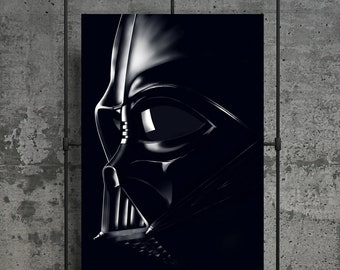 Dark Vador/ Anakin Skywalker/ Star wars/ fanart