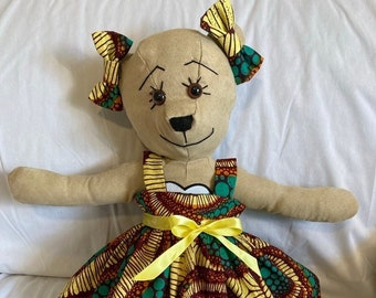 Depression Musical Bear Deborah Inspires Listeners to Fight Depression, Loneliness, COVID-19, and Pandemic Fears