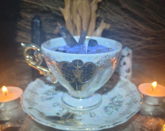 Hekate, Parting the Veil Candle