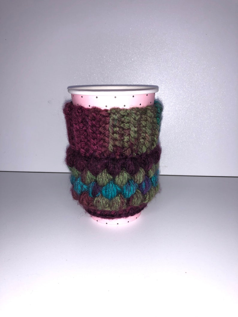 Coffee cup Cozie image 0