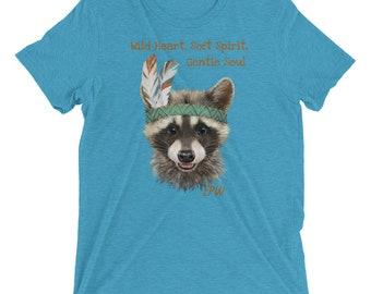 Meeko Short sleeve t-shirt