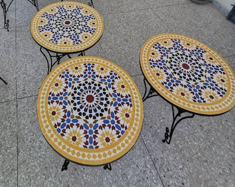Additional Table For Miriam