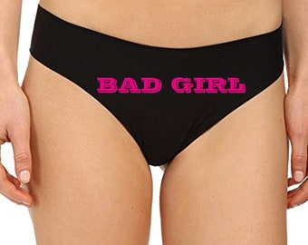 Bad Girls In There Panties Scenes
