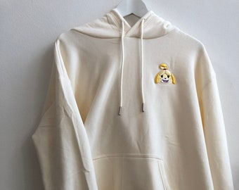 Animal Crossing Inspired Hoodie with your favourite Charakter - SALE