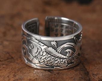 rings for men silver