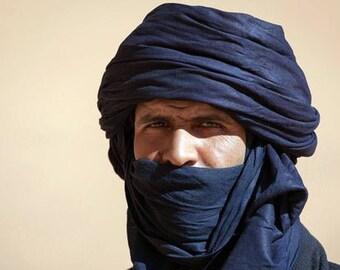 Luxury Moroccan scarf Moroccan head wrap Turban Bandana Head scarf Imaama Turban Hat Pagri Taureg Scarf Berber scarf Muslim men  head scarf
