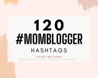 Mom Blogger Hashtag List, Instagram Hashtag, Instagram Marketing, Mommy Blogger, Kids, Mom Influencers, Mom's Life, Mama, Babies, Motherhood