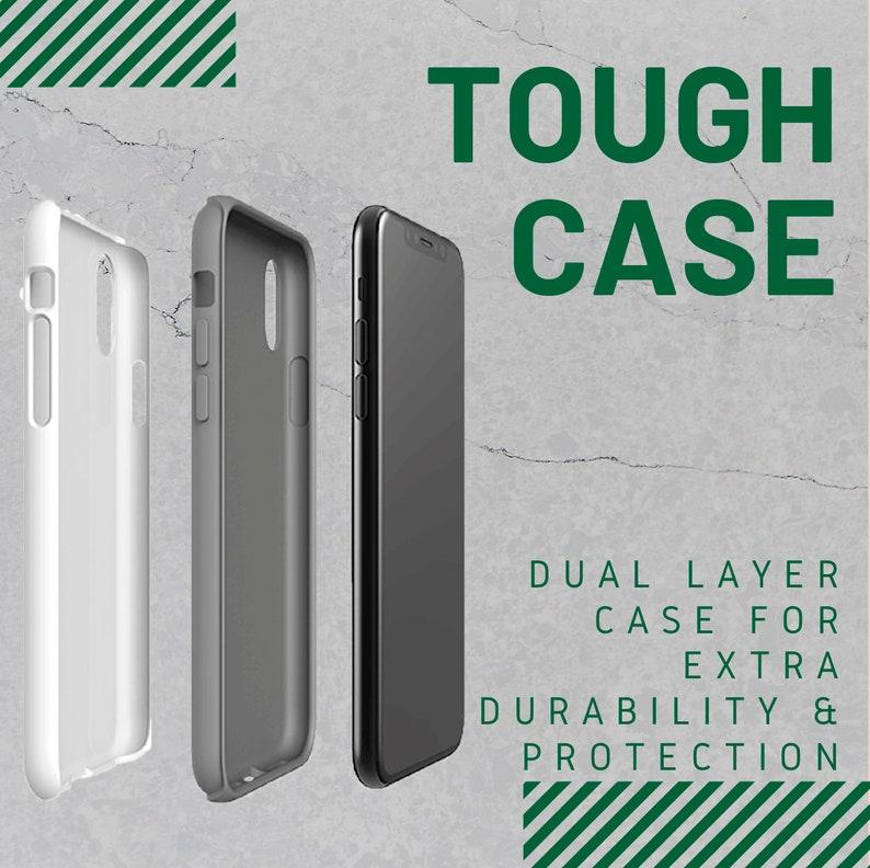 Ethnic iPhone Tough Case Dual Layer Premium Case African iPhone Case 8XXR1112ProMaxPlus GlossyMatte Traditional Phone Covers
