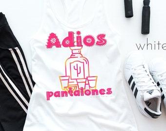 Adios Pantalones Etsy