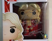 """Funko Pop Ric Flair #63 signed autographed """"woooo"""""""