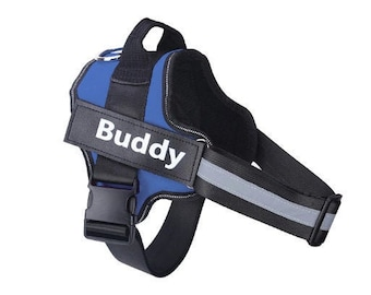 High Quality Personalized Animal Harness