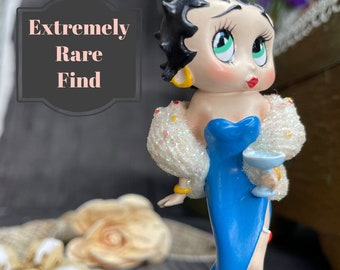Full Betty Boop Collection | Danbury Mint Boopin' Through The Years | Complete Perpetual Calendar Set | Very Few Complete Sets Available