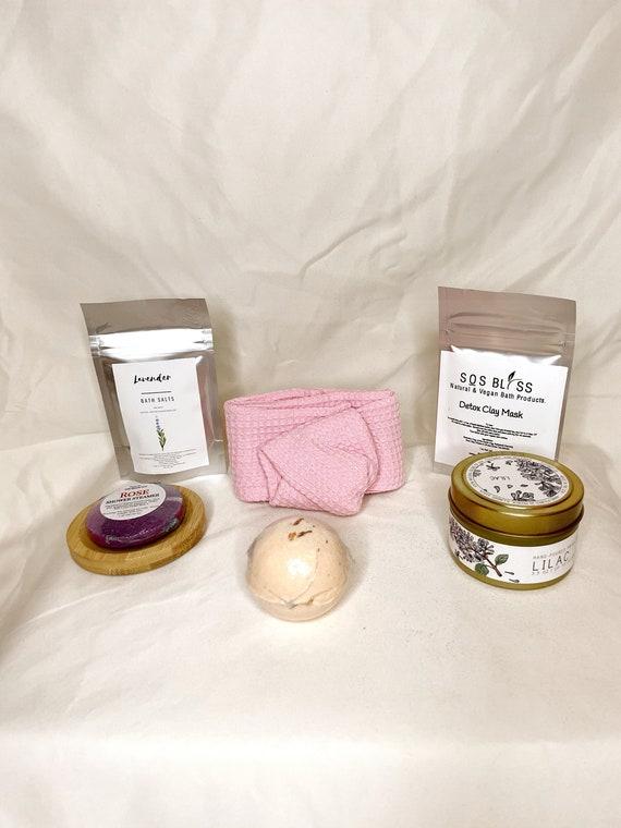 RINSE bath board kit