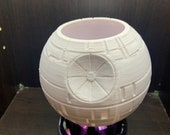 Deathstar Planter - Different Sizes - Different Color