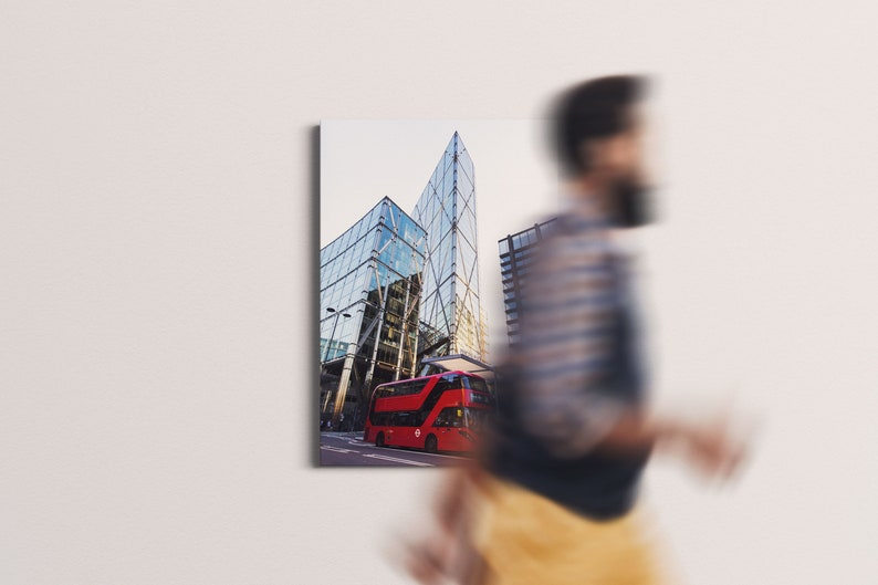 ready to hang modern canvas art print Contemporary large canvas wall art abstract home wall decor