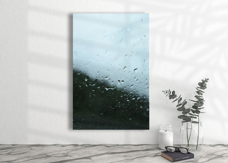 abstract home wall decor Contemporary large canvas wall art ready to hang modern canvas art print