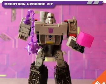 WFC Megatron Upgrade Kit