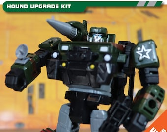 WFC Hound Upgrade Kit