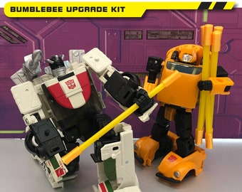 WFC Bumblebee Upgrade Kit