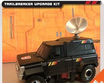 WFC Trailbreaker Upgrade Kit