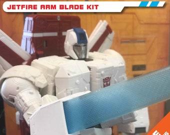 WFC Jetfire Arm Blade Kit