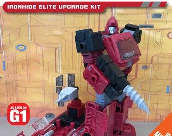 WFC Ironhide Elite Upgrade Kit