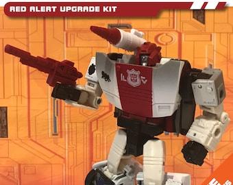 WFC Lambo Upgrade Kit